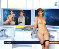 Фото канала мурамцевой порно ведущей 2