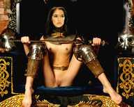 Louise jameson naked — 9